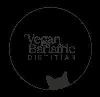 Vegan Bariatric Dietitian